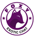 Foxy Exotic Chat